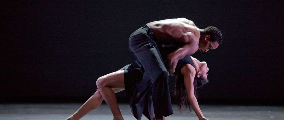 Seven: Ballet am Rhein