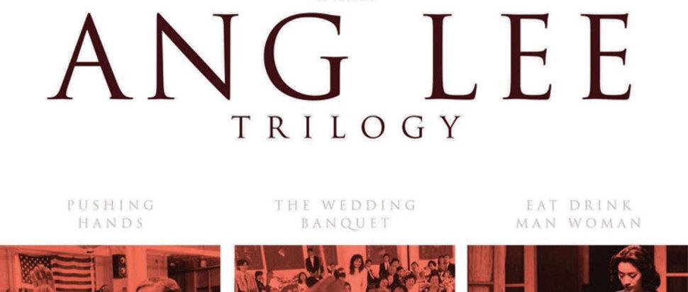 Ang Lee collection