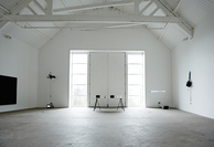 East Street Arts - Patrick Studios