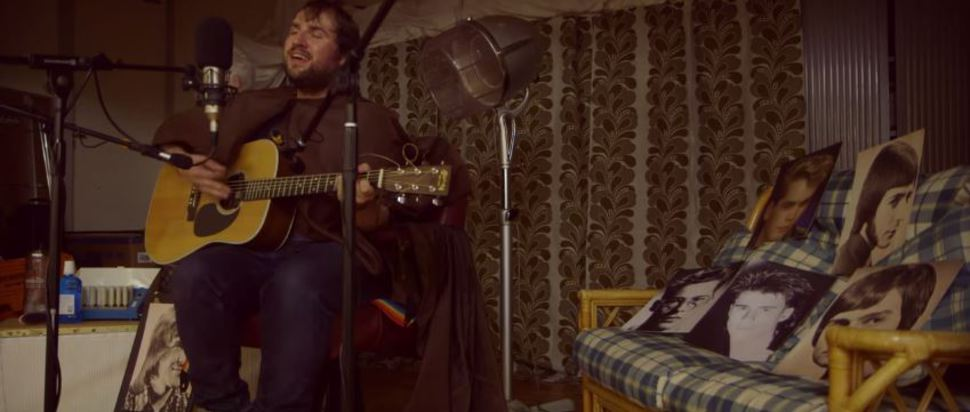 Johnny Lynch presents The Lost Map Sessions