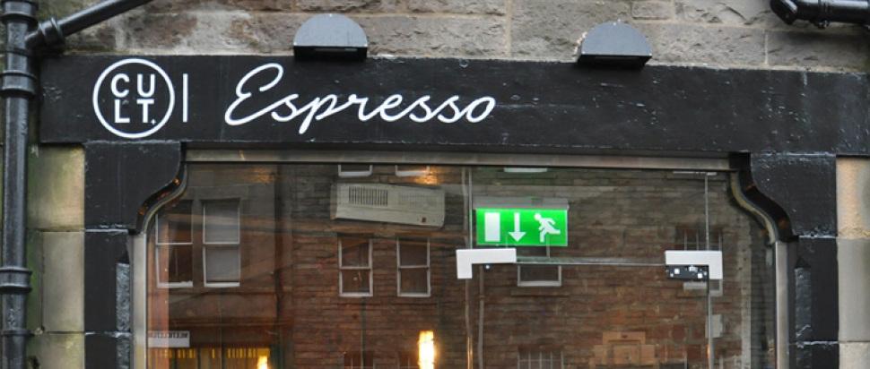 The Disloyal 7 And Edinburghs Coffee Scene The Skinny