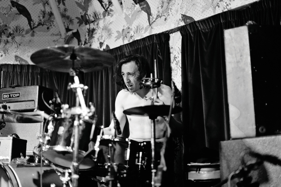 Weirds at The Deaf Institute, 25 Sep