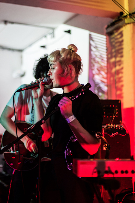 Liverpool Psych Fest 2015 - The Altered Hours
