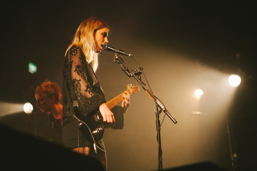 Wolf Alice @ Albert Hall, 25 Sep