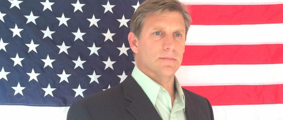 Interview with Zoltan Istvan - Leader of the Transhumanist Party