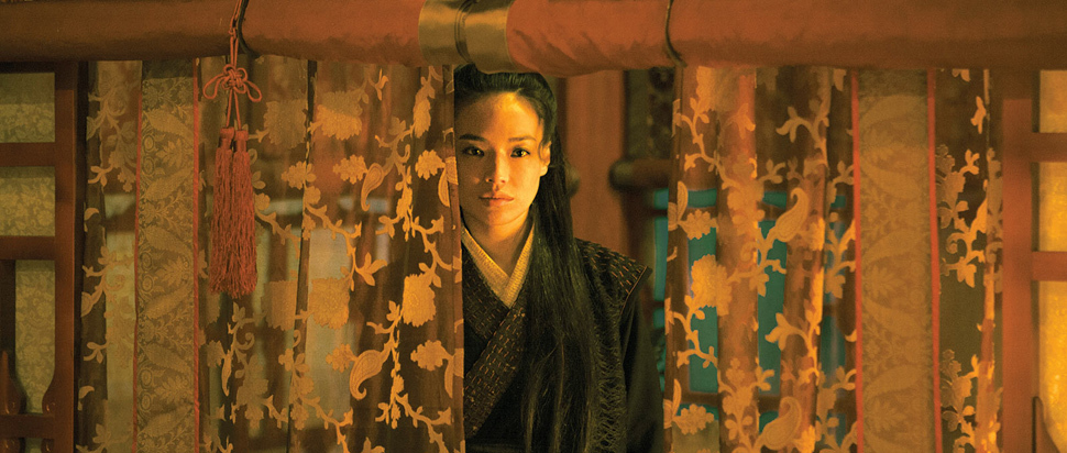 London Film Festival: The Assassin and The Witch