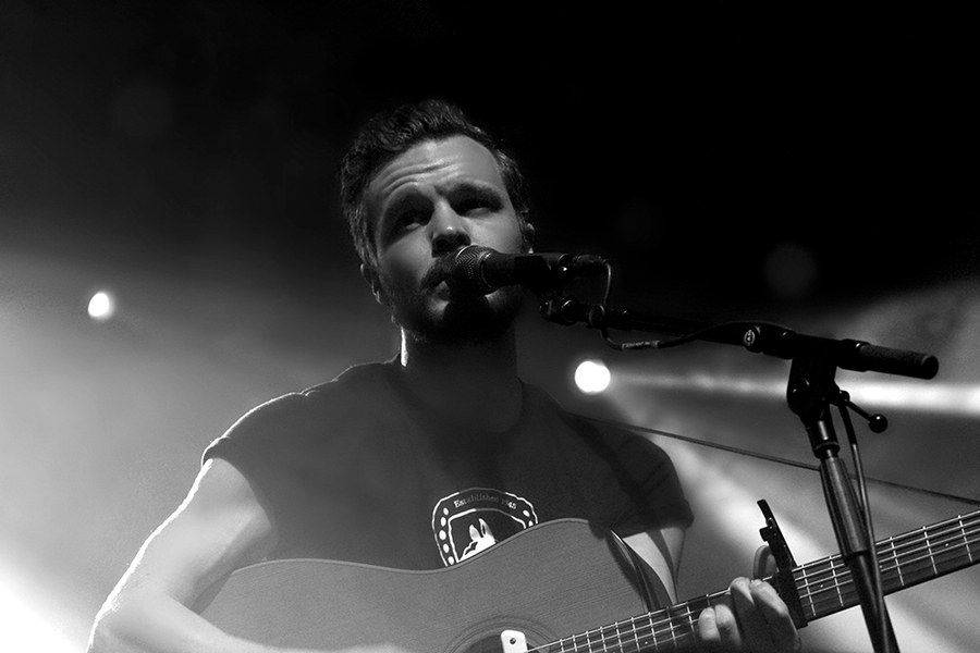 The Tallest Man On Earth @ O2 ABC - Review - The Skinny