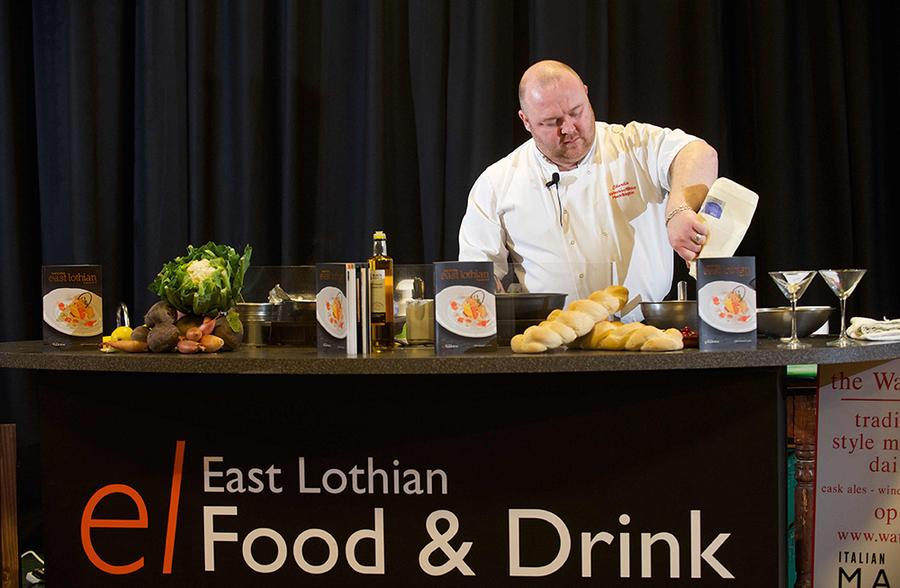 Saltire Festival: East Lothian Food & Drink