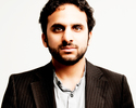 Newsjack presenter Nish Kumar