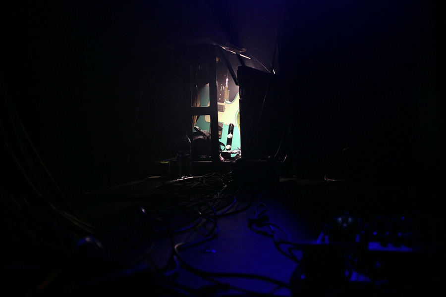 Son Lux at Summerhall