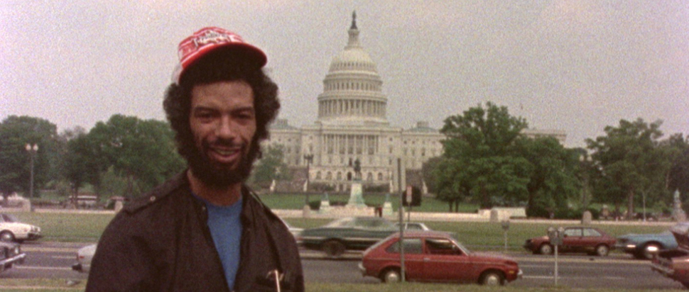Black Wax Gil Scott Heron