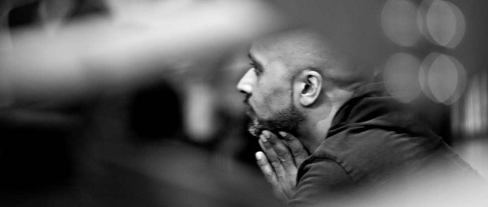 Akram Khan, Giselle, Manchester International Festival