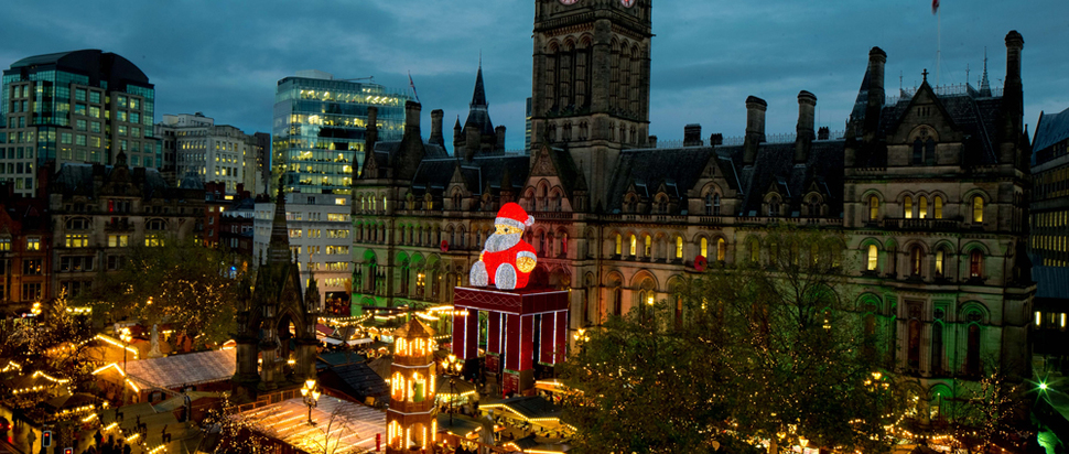 Places To Eat On Christmas.Manchester Christmas Markets Best Places To Eat The Skinny