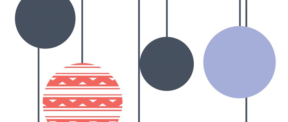 Sunturns – Christmas I & II