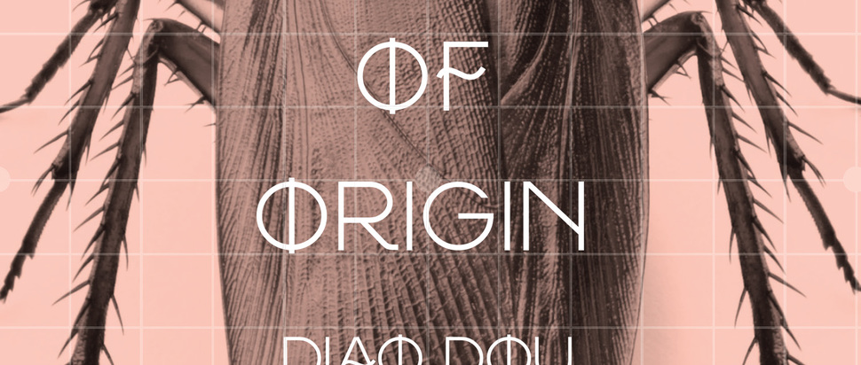 Points of Origin by Diao Dou - Book review - The Skinny