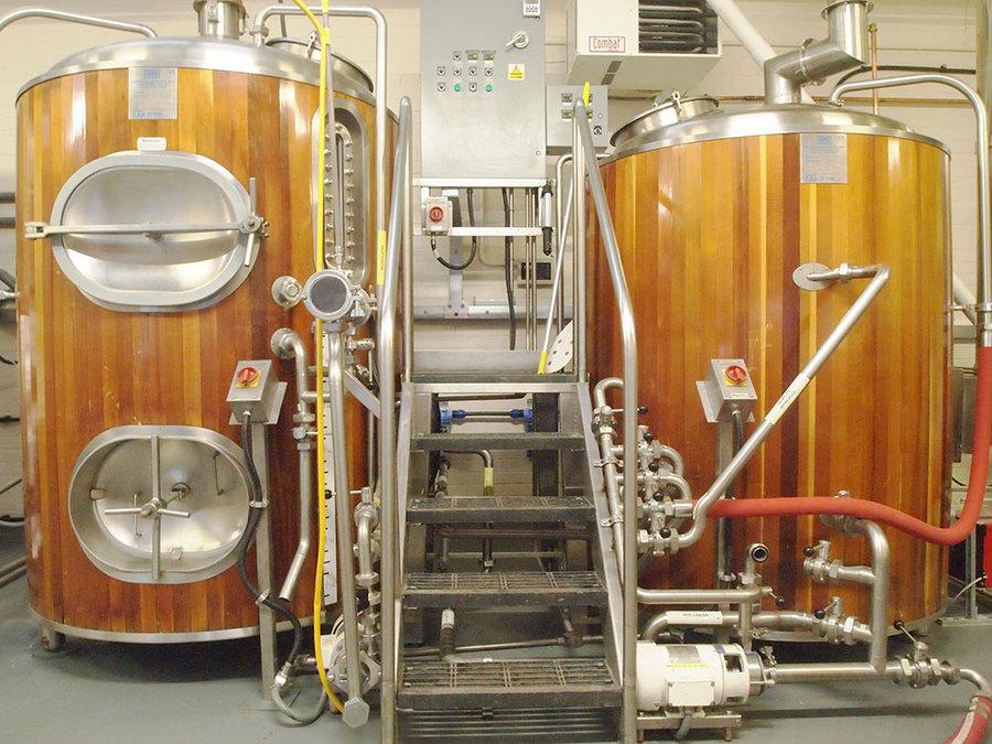 Pilot Beer Brewery
