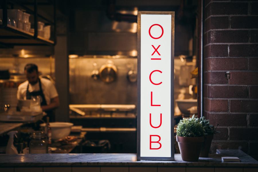Ox Club