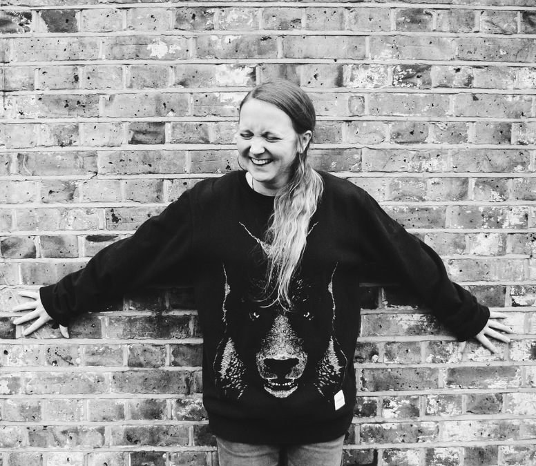 Hollie McNish interview