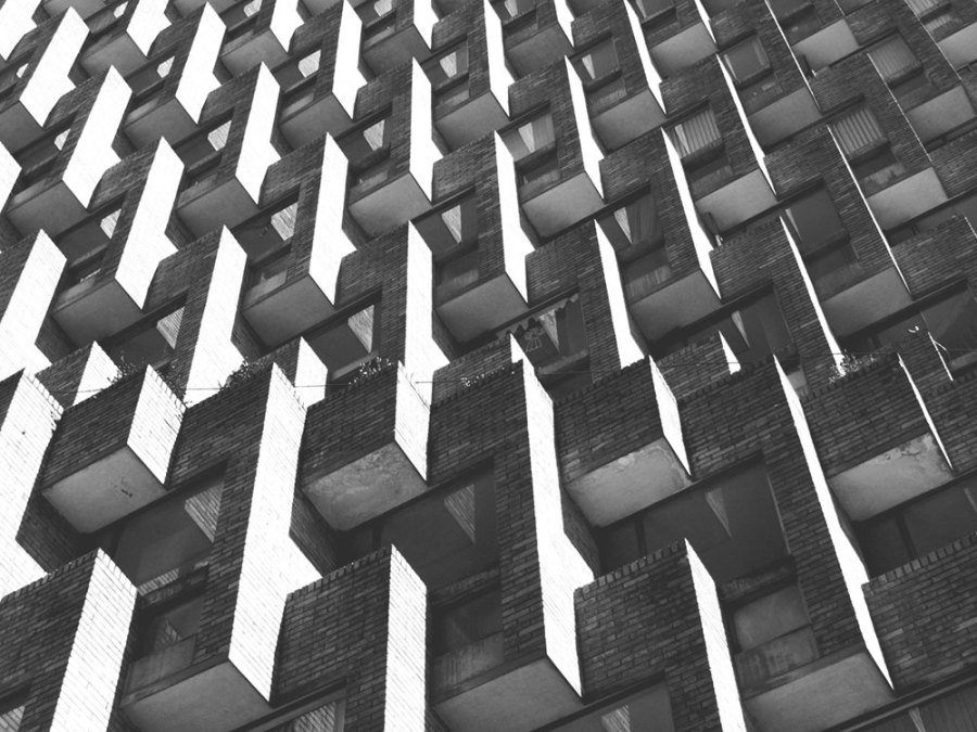 Buildings, Bogota