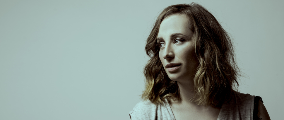 Isy Suttie on memoir The Actual One - Interview - The Skinny