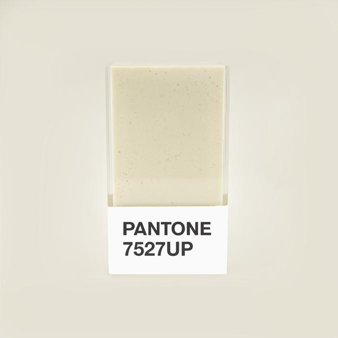 Pantone Smoothie Pearl White