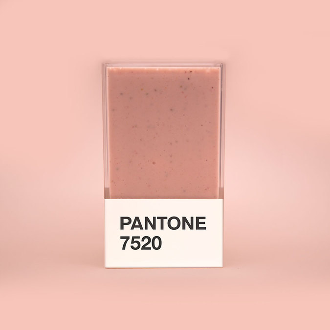 Pantone Smoothie Pink