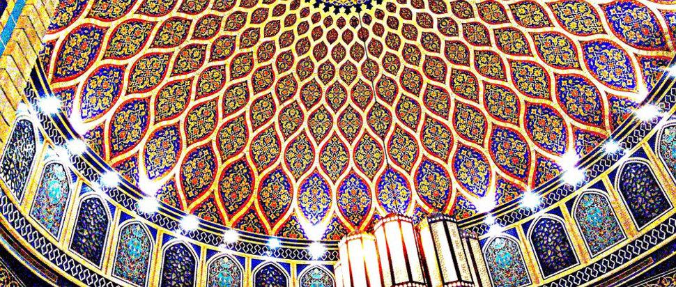 Dome, Dubai