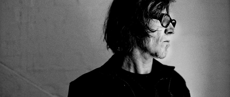 Mark Lanegan Announces Uk Europe Tour 2016 The Skinny