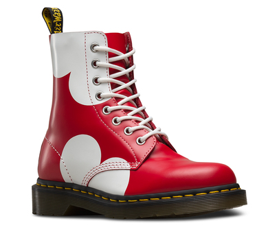 Dr. Martens Pascal boot, Valentine's Day limited edition