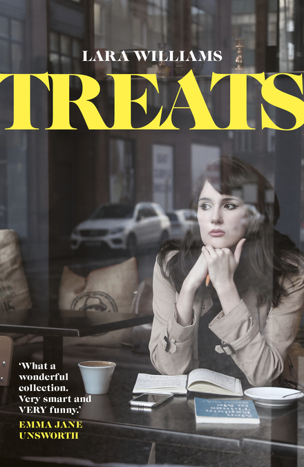 Lara Williams - Treats