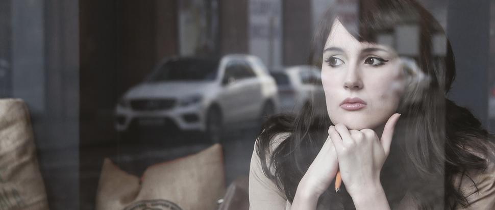 Lara Williams - Treats