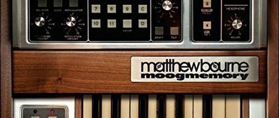 Matthew Bourne – Moogmemory