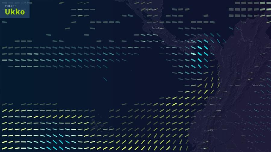 FutureEverything - Project Ukko