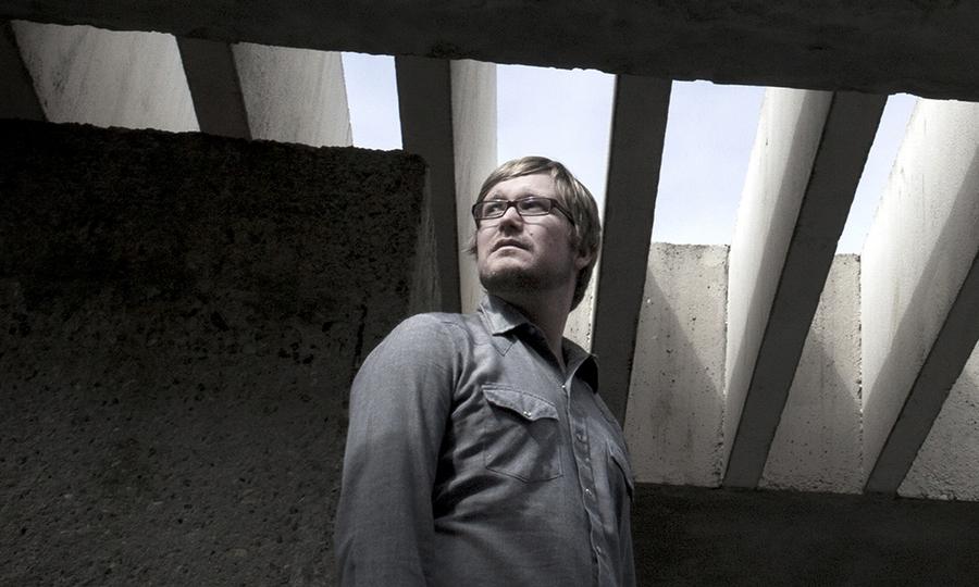 FutureEverything - Andrew Hodson