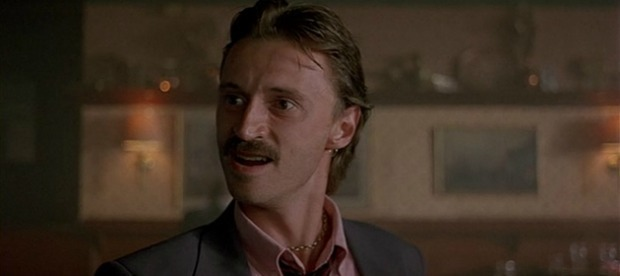 Robert Carlyle as Begbie
