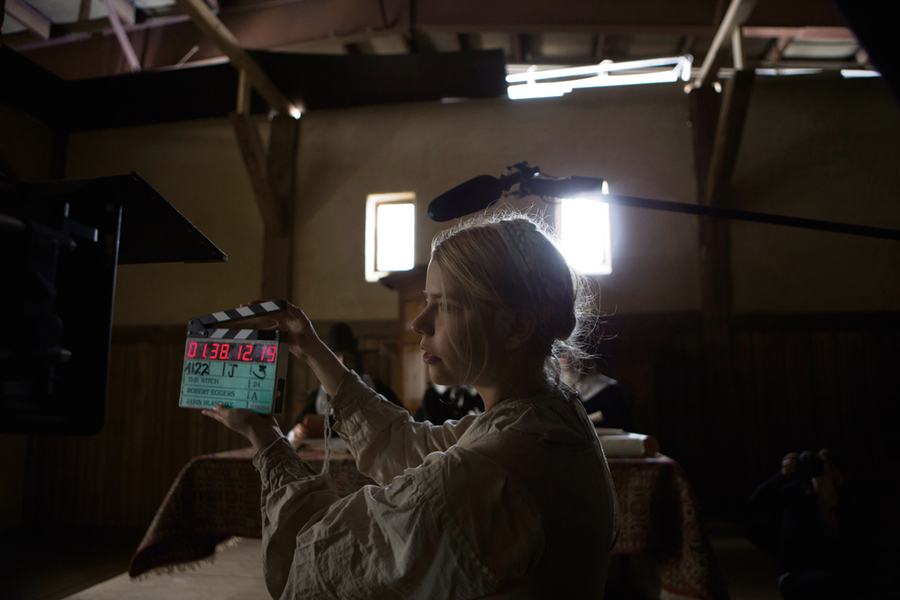 The Witch production still 3