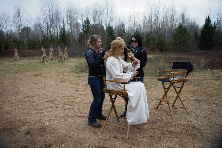 The Witch production still 4