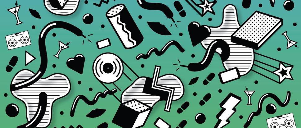Verbals Picks illustration