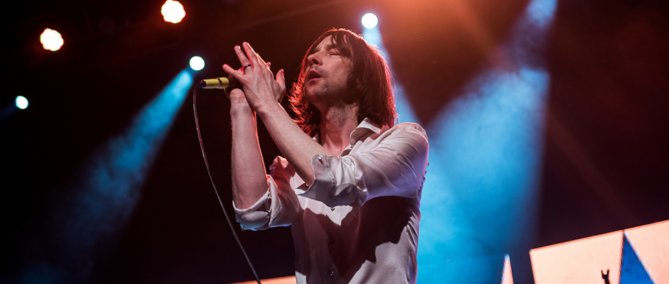 Primal Scream @ O2 ABC, 30 Mar
