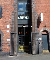 Arena Studios and Gallery