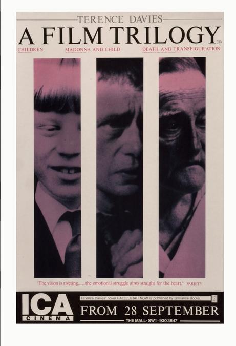 Terence Davies Trilogy