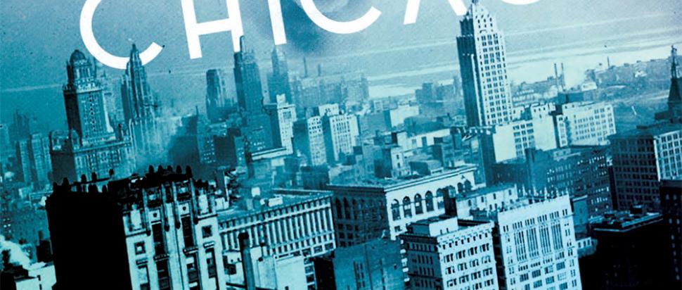 Noon In Paris, Eight In Chicago - Douglas Cowie