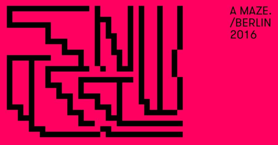a maze 6/6