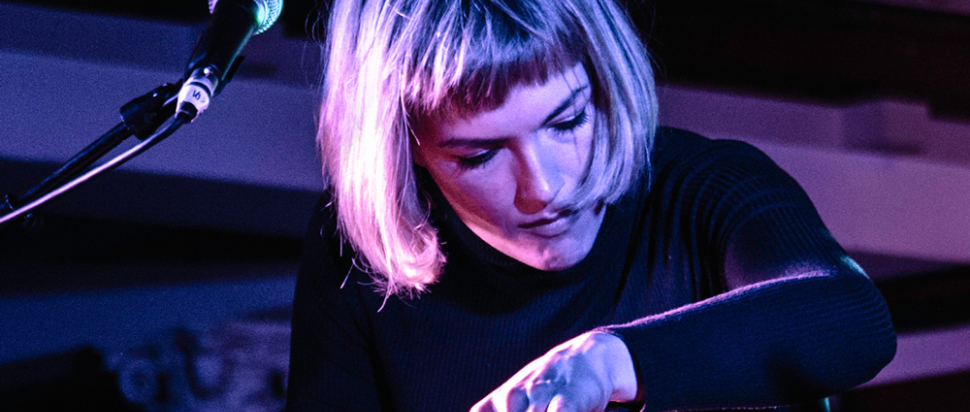 Gwenno at Sounds from the Other City 2016