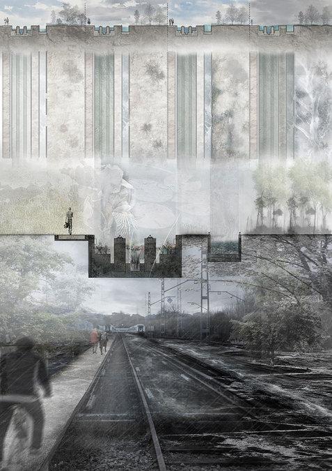 Landscape Architecture - Andrew Cumming