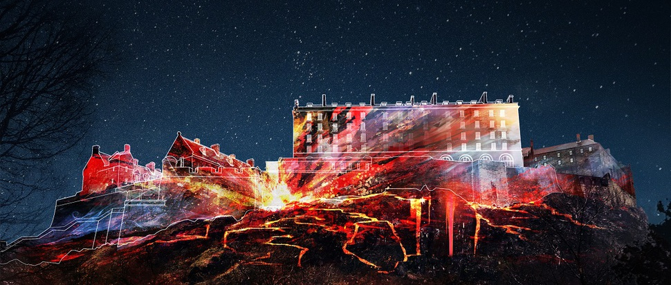Edinburgh International Festival: Deep Time