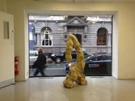 &Model, Leeds - Wayfaring exhibition