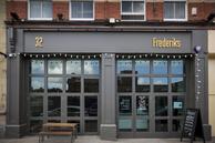 Fredericks Liverpool