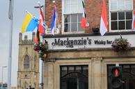 MacKenzie's Whisky Bar Liverpool