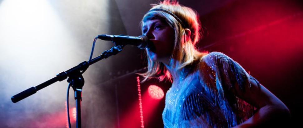 Carla Easton